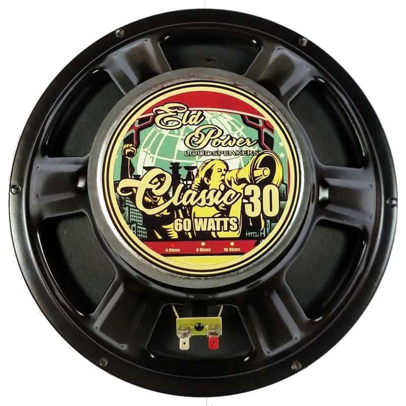 Alto-falante Eld power Classic 30