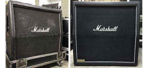 Marshall4x12